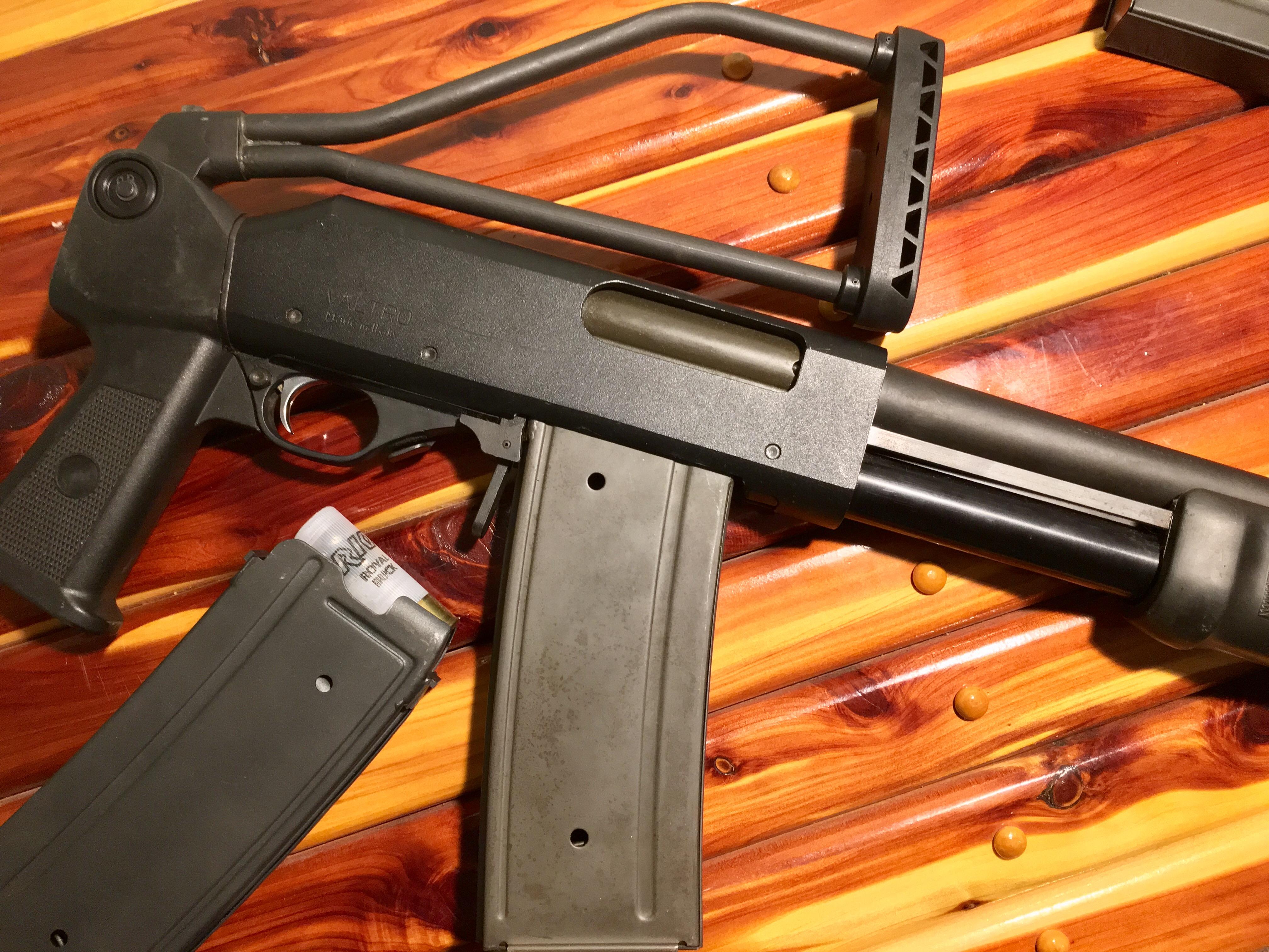 SLR-107R – The Best Bang for Your Buck - The Kommando Blog