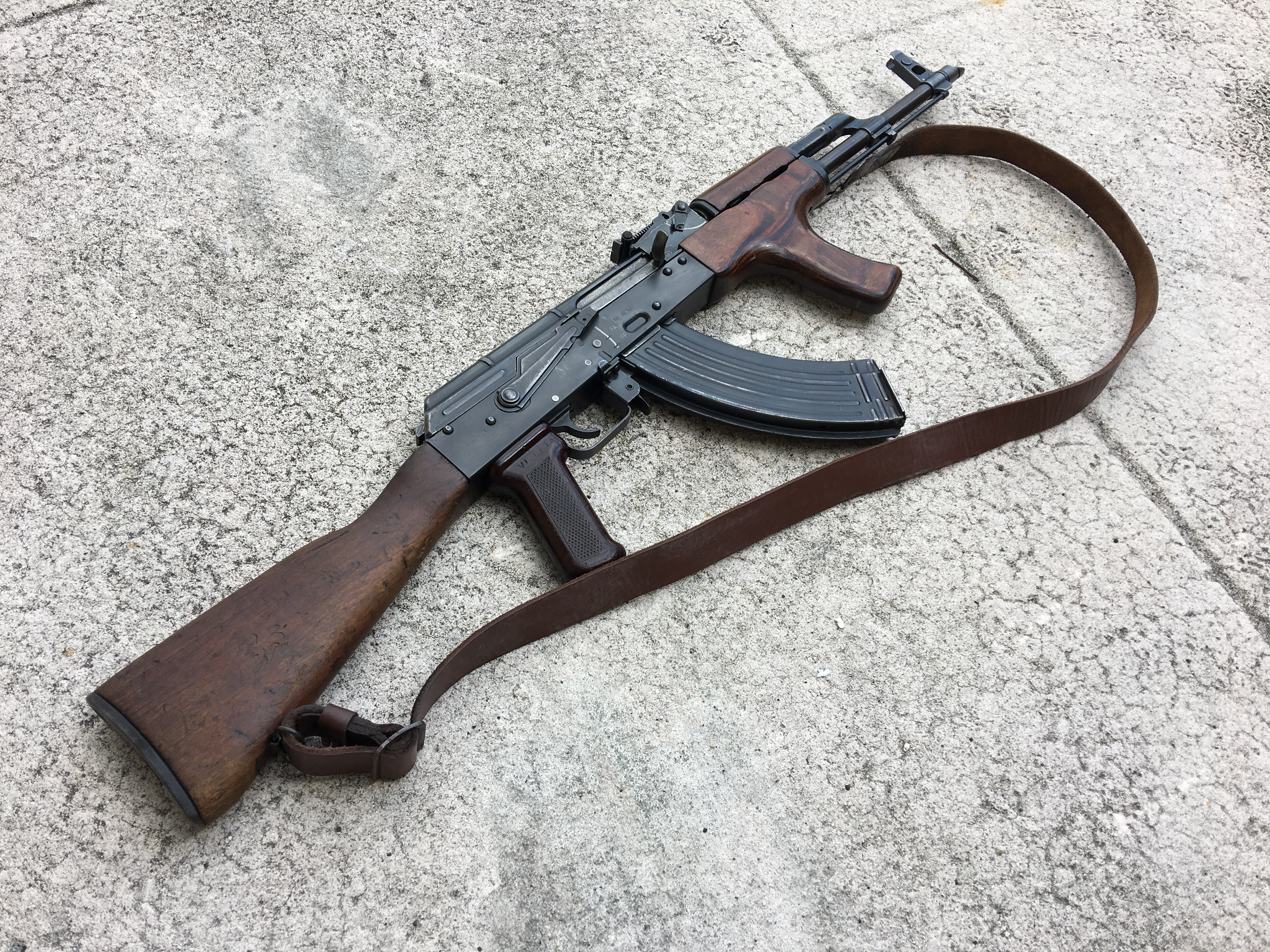 Two Rivers Arms: The American AK Manufacturer You've Never
