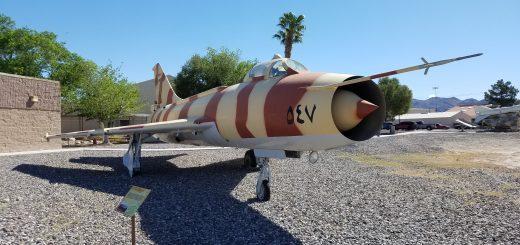 SU-7 FITTER