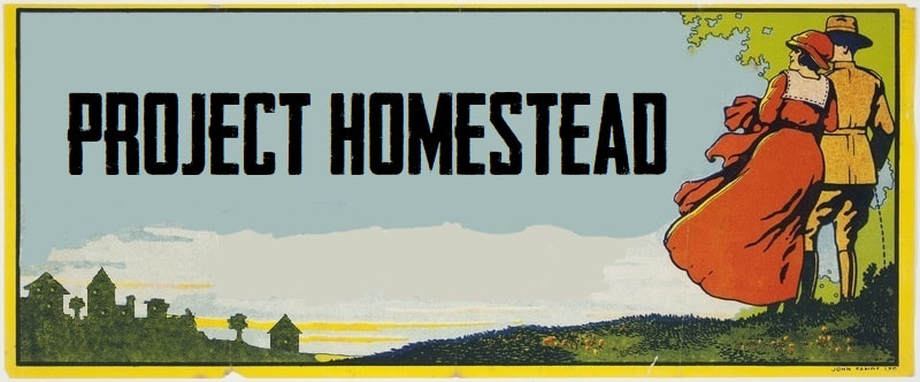 Project Homestead